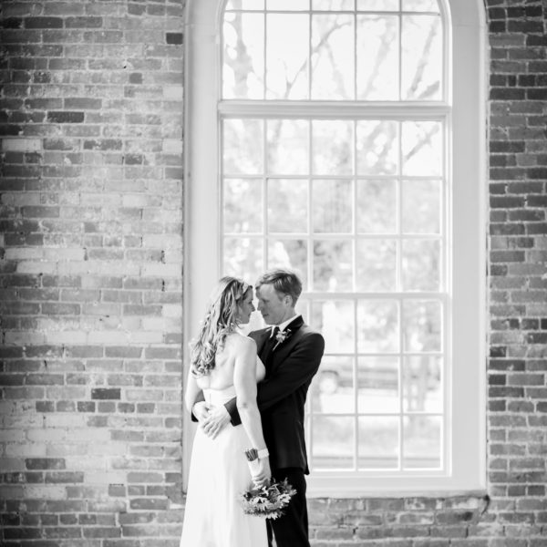 J & D are married! | Durham Wedding NC Photography